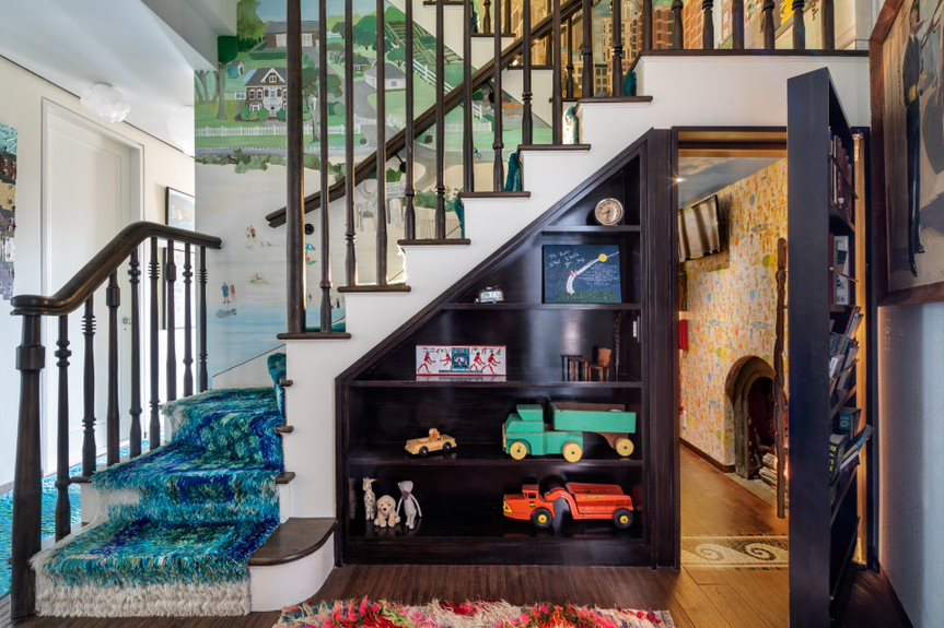 Fallon-stairs-and-playroom.-Evan-Joseph-for-Sotheby's-International-Realty-