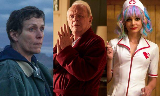 """BAFTA 2021: """"Nomadland"""" é o grande vencedor; """"Meu Pai"""" e """"Bela Vingança"""" também são destaques — confira a lista completa!"""