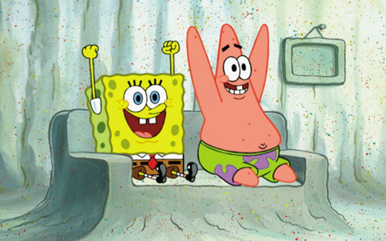 270873 Download Spongebob Squarepants Photos Wallpapers Hd 5293x3600 H