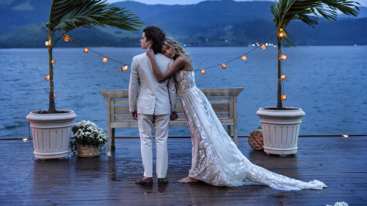 Casamento Sasha Joao