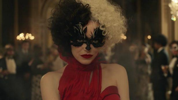 Cruella é estrelado por Emma Stone (Foto: Reprodução YouTube)