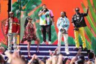 2021 Billboard Music Awards Show
