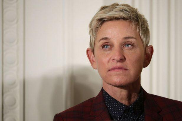 Ellen DeGeneres aponta que denúncias contra ela e seu programa foram 'orquestradas' e 'misóginas', em primeira entrevista desde anúncio de fim do talk-show