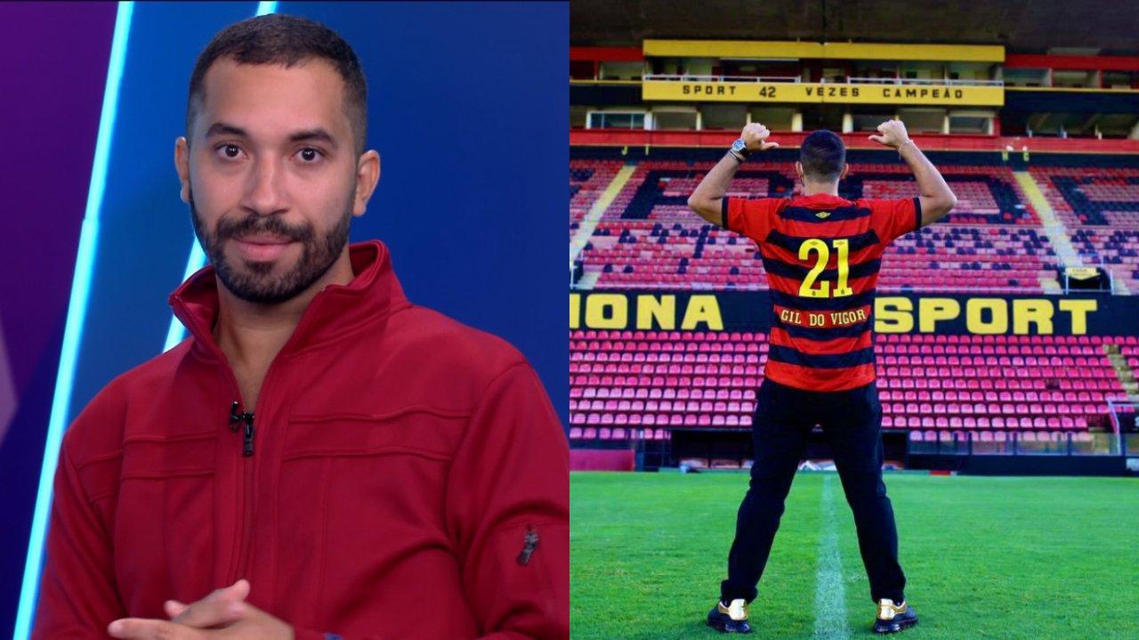 Gilberto Sport Homofobia