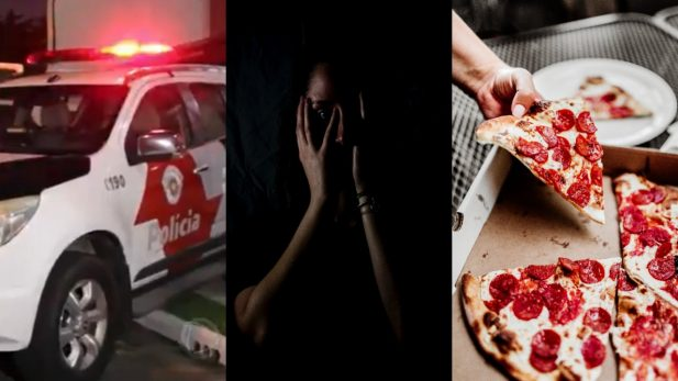 Policia Pizza