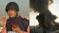 Reporter Gaza