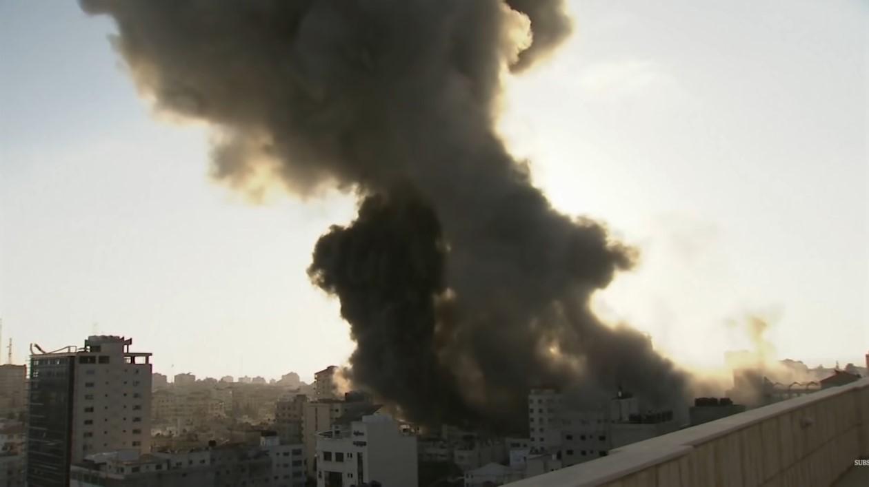 Reporter Gaza3