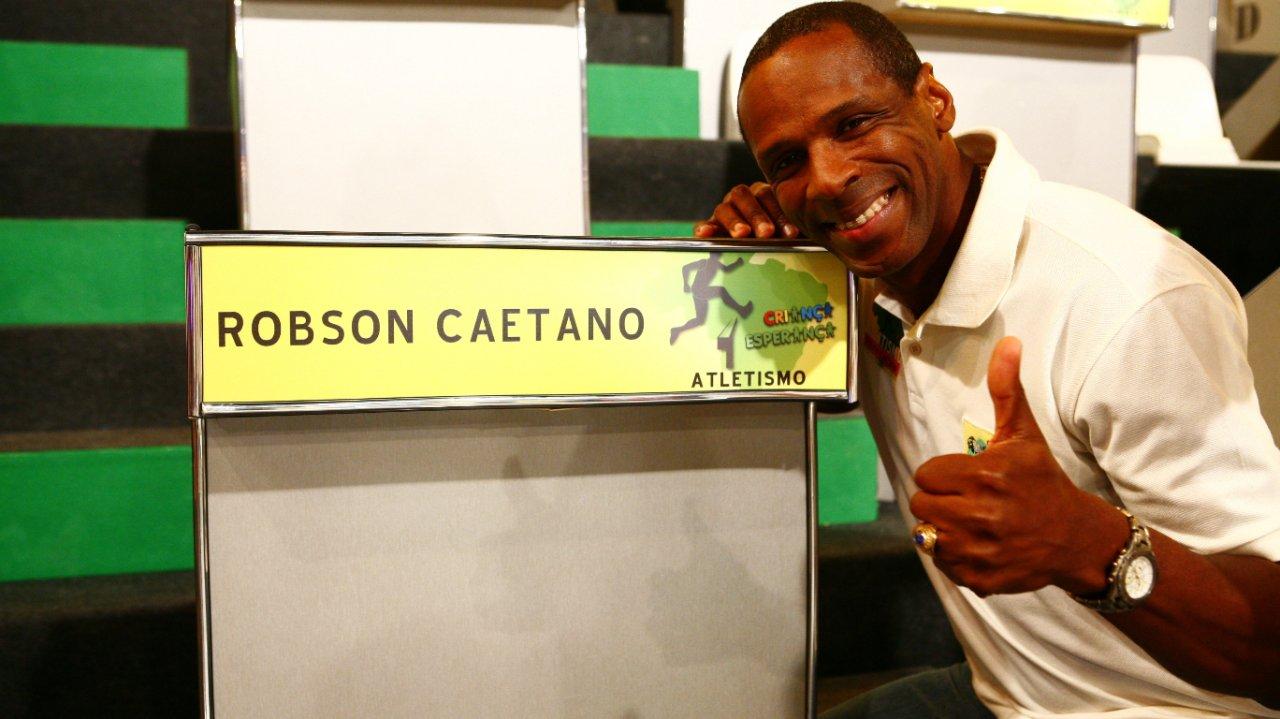 Robson Caetano