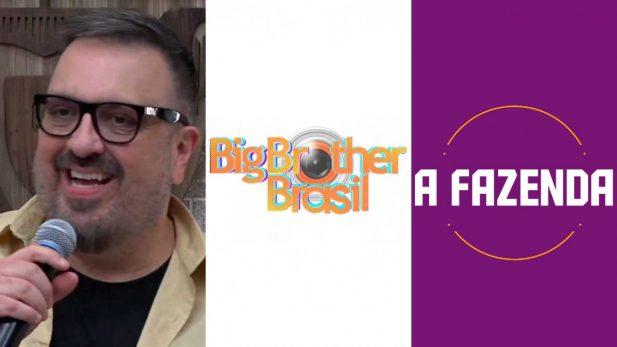 Rodrigo Carelli Bbb Fazenda