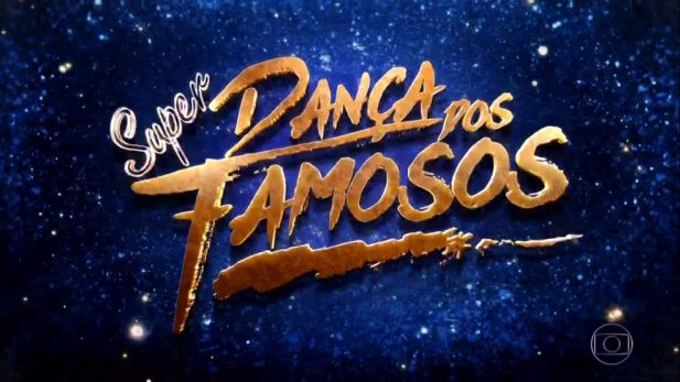 Super Danca Do Famosos Domingao Faustao