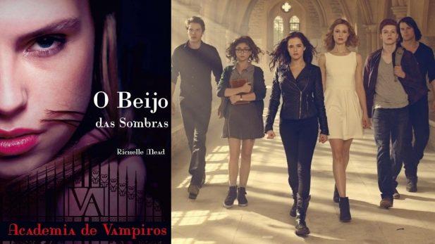 Vampire Dentro