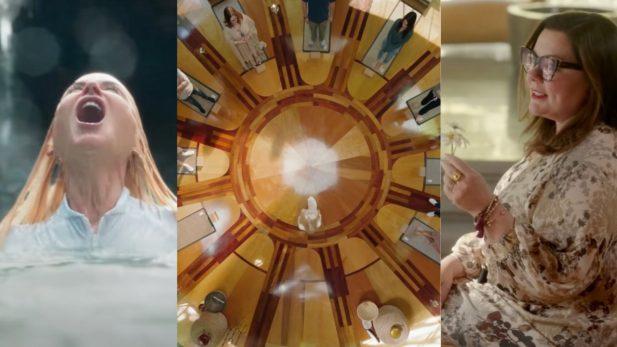 Nine Perfect Strangers: novo teaser mostra o que os estranhos devem enfrentar para encontrar a cura. (Foto: Reprodução Youtube)