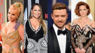 Britney Mariah Timberlake Halsey