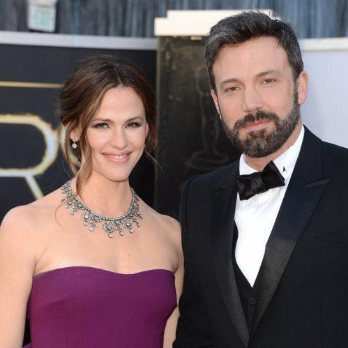 Jennifer Garner e Ben Affleck foram casados de 2005 e 2015. (Foto: Getty)