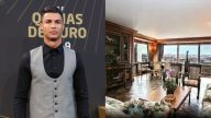 Cristiano Ronaldo dá desconto generoso para vender seu apartamento na Trump Tower. (Foto: Getty/Divulgação)