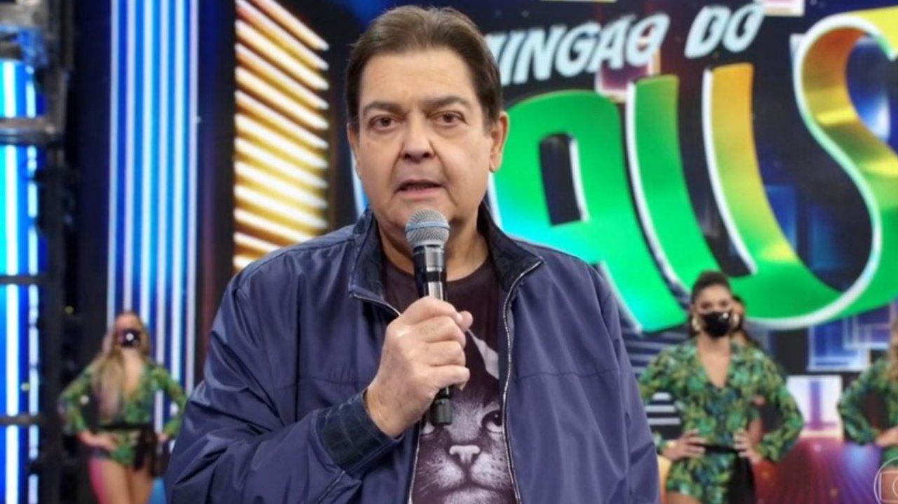 Faustao Domingao (2)