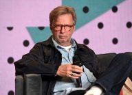 "2017 Toronto International Film Festival ""eric Clapton: Life In 12 Bars"" Press Conference"