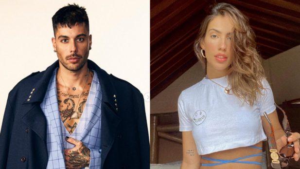"""Gui Araújo admite que traiu Gabi Brandt durante namoro: """"É uma sensação mer**"""". (Foto: Reprodução/Instagram)"""