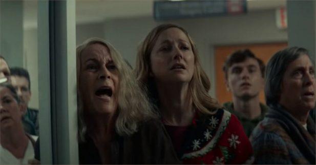 Halloween Kills Teaser Trailer Reveals 1