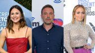 Jennifer Garner revela o que espera de Ben Affleck em meio a romance com Jennifer Lopez (Foto: Getty)