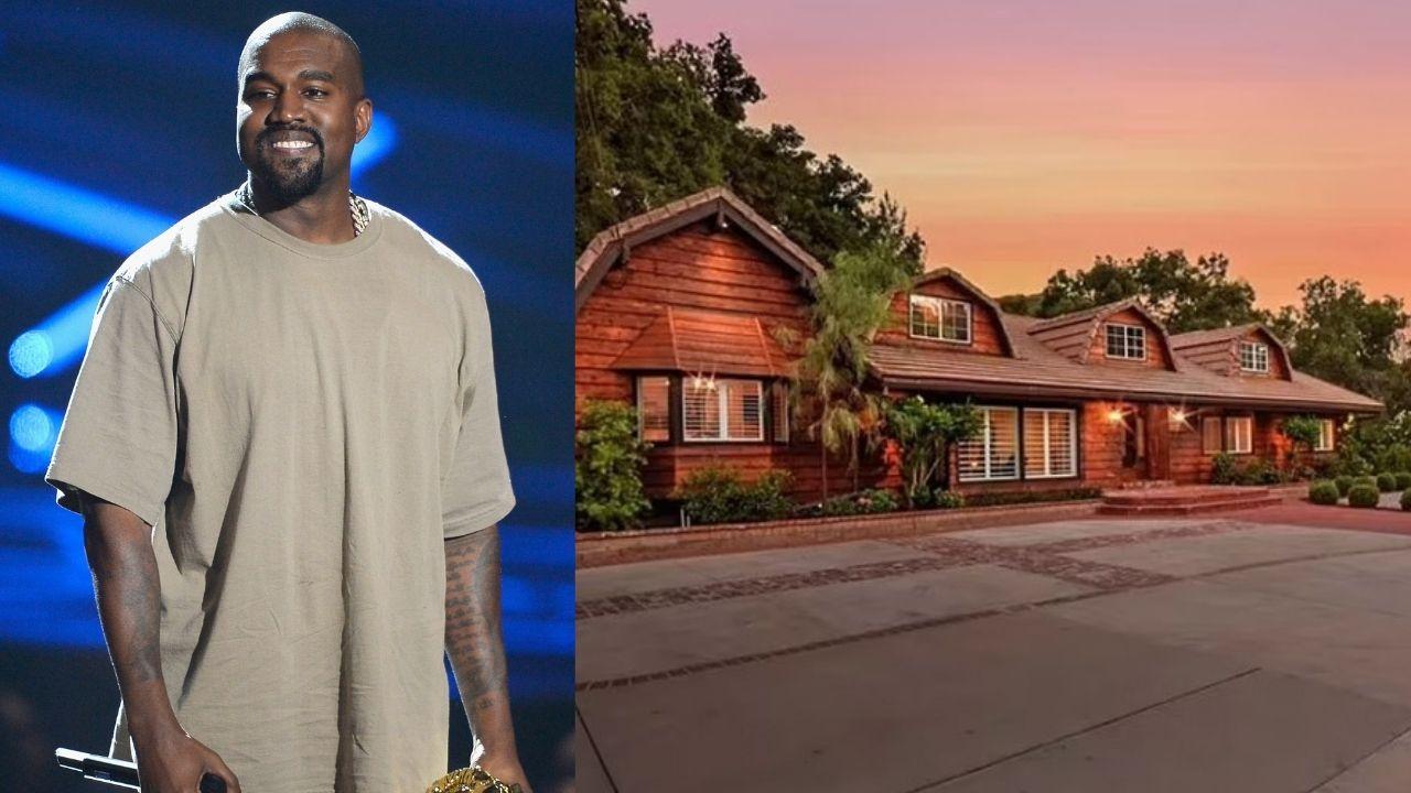 Kanye Casa