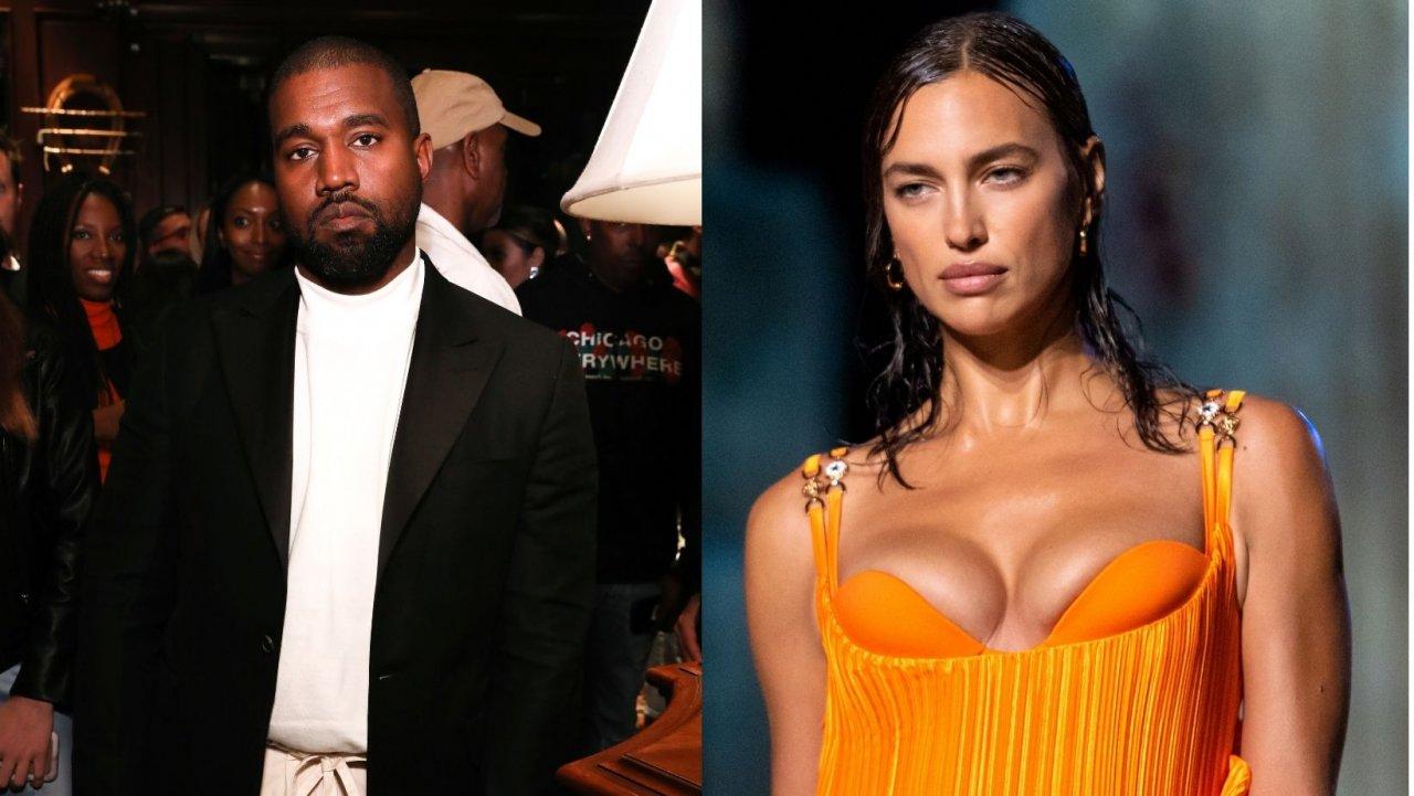 Kanye Header