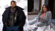 Kanye Kim Kardashian
