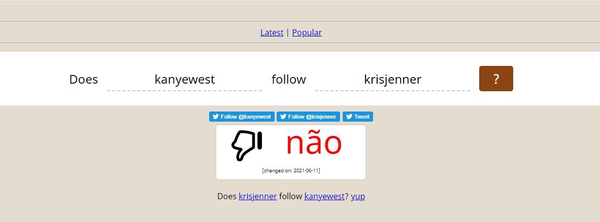 Kim Kanye Twitter5