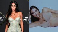 Kim Kardashian Dedo