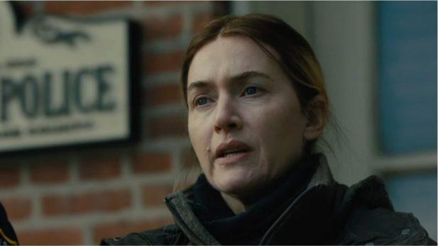 """Kate Winslet interpretou Mare Sheehan em """"Mare of Easttown"""" (Foto: Reprodução YouTube)"""