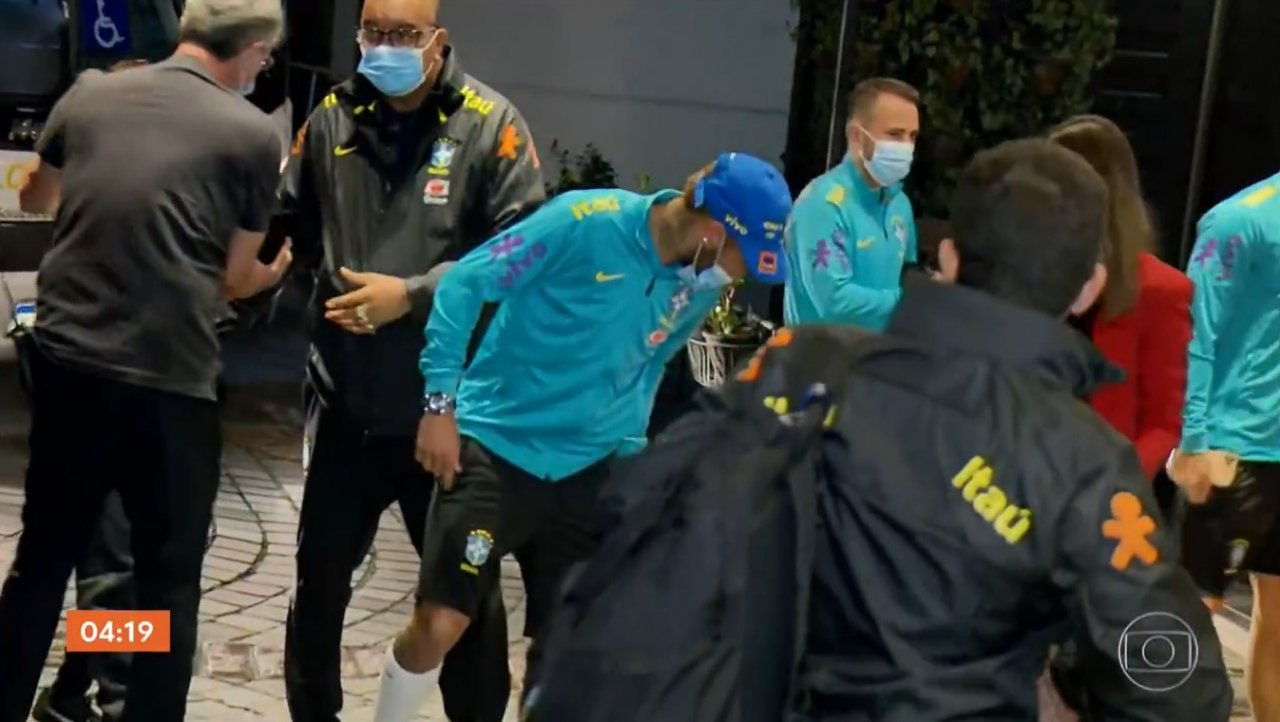 Neymar Carrinho2
