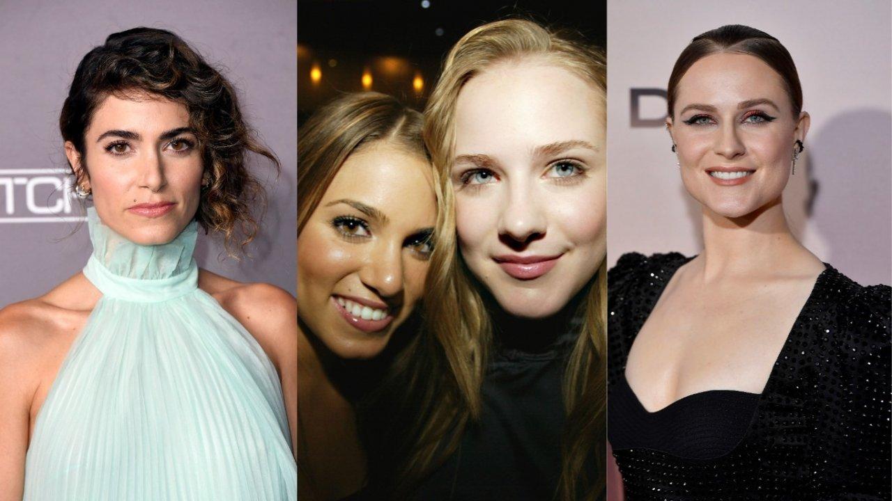 """Nikki Reed revela por que ela e Evan Rachel Wood ficaram anos sem se falar após estrelarem o filme """"Aos treze"""" (Foto: Getty)"""