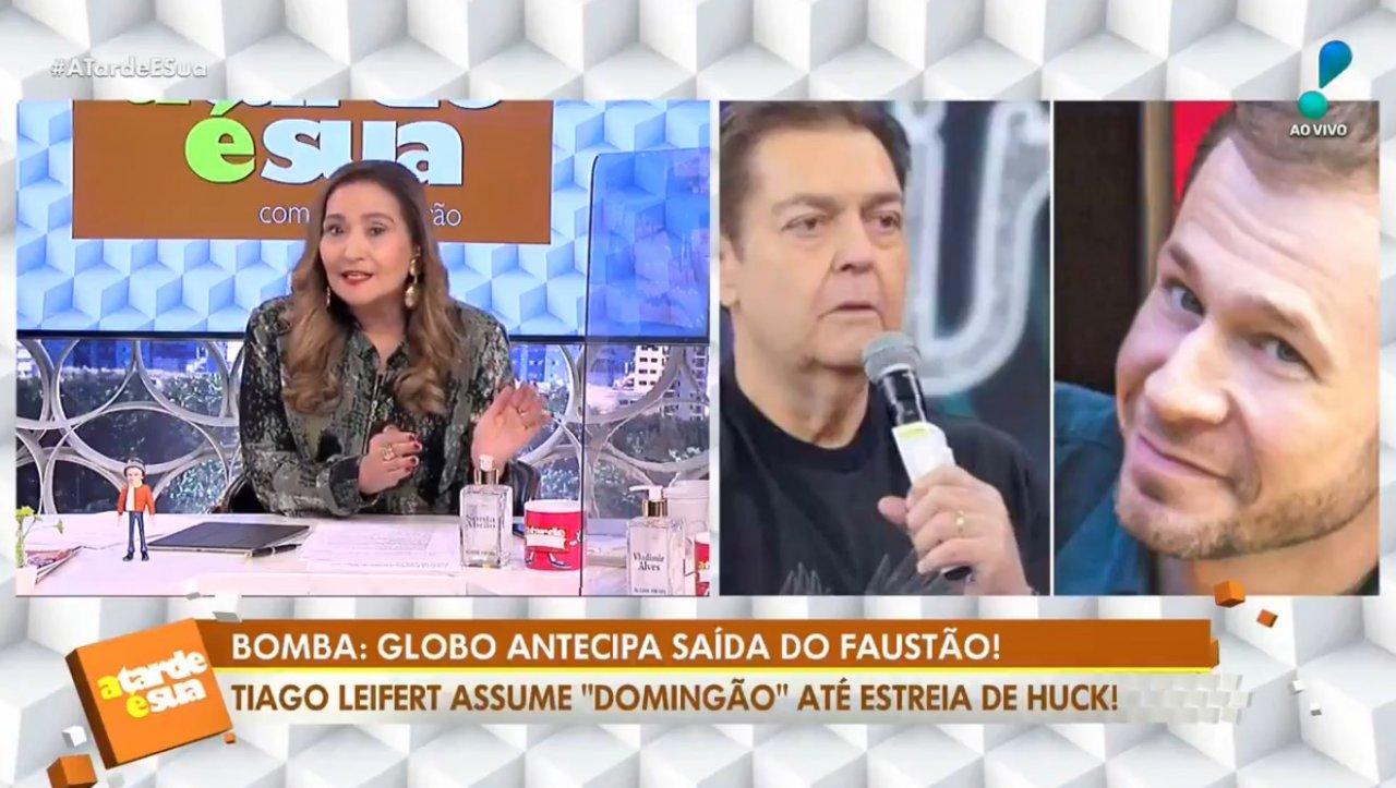 Sonia Abrao Faustao Tiago1
