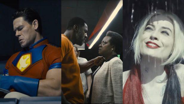 Novo trailer revela a missão da equipe de super vilões. (Foto: Reprodução Youtube)