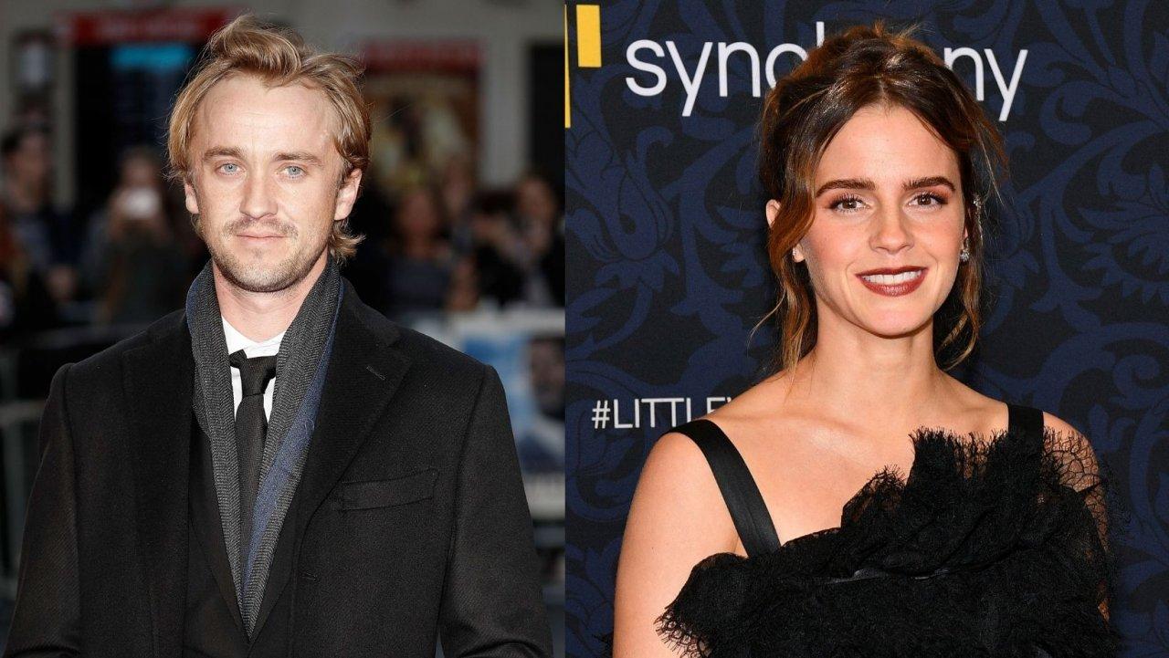 Tom E Emma