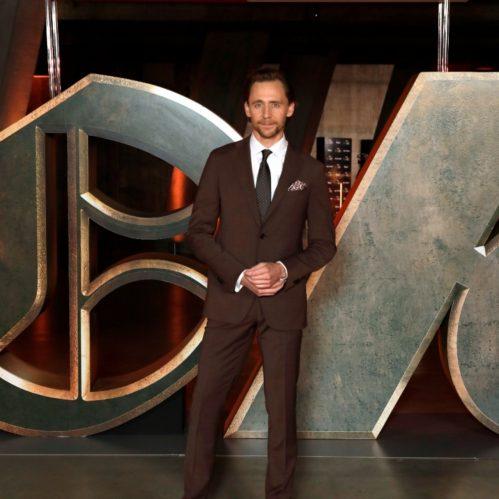 """Tom Hiddleston é """"Loki""""em série do Disney+ com os estúdios Marvel. (Foto: Getty)"""