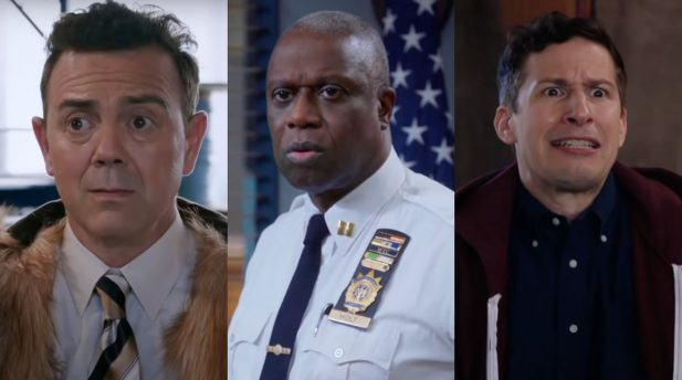 Brooklyn Nine-Nine: Última temporada ganha trailer emocionante em tom de despedida. (Reprodução/Youtube)
