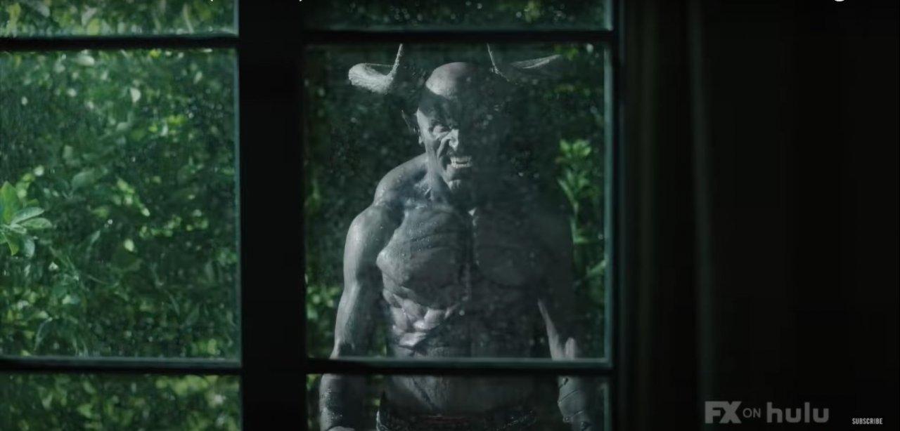 American Horror Stories Trailer4