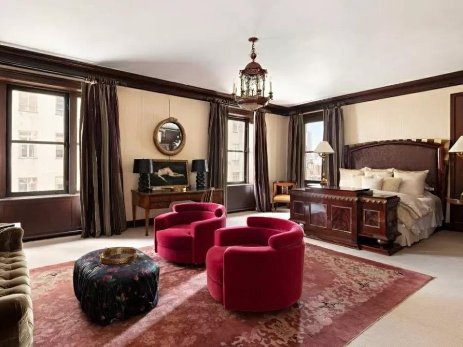 Apartamento De Michael Douglas E Catherine Zeta Jones Em Nova Iorque 1625756255861 V2 900×675.jpg
