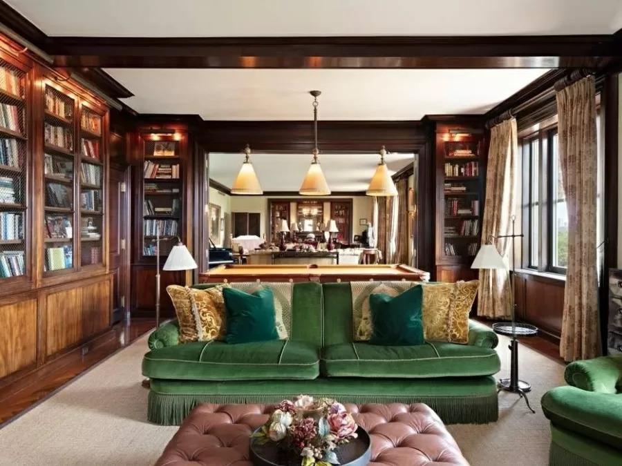 Apartamento De Michael Douglas E Catherine Zeta Jones Em Nova Iorque 1625756264266 V2 900×675.jpg (1)