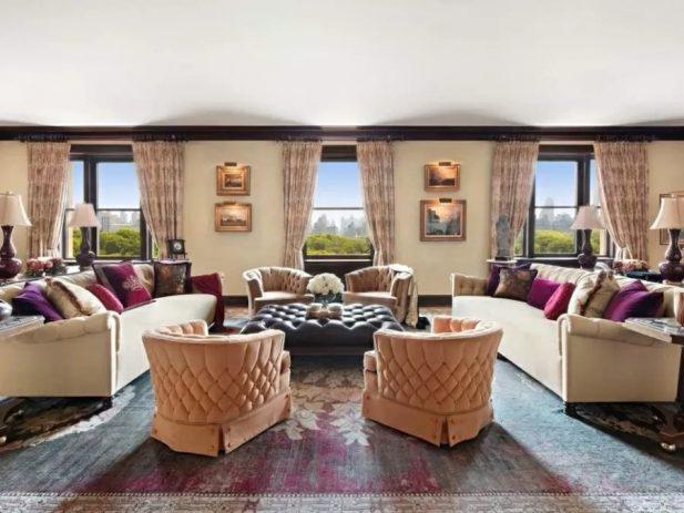 Apartamento De Michael Douglas E Catherine Zeta Jones Em Nova Iorque 1625756266547 V2 900x675.jpg