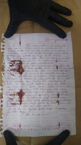 Carta Lazaro
