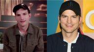 Ashton Kutcher revela motivo que o levou a vender passagem para conhecer o espaço. (Reprodução; Cheddar News/Getty)