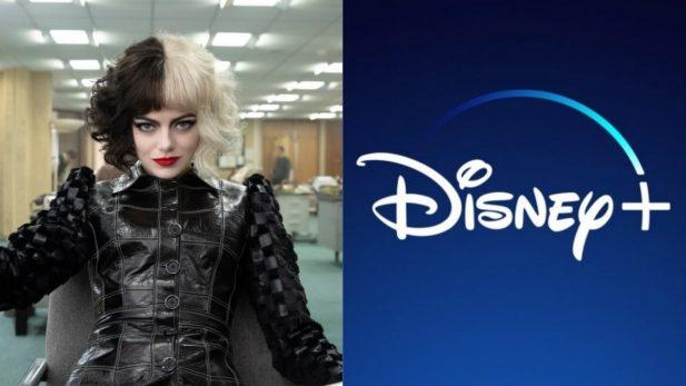 """Emma Stone também avalia processar grupo Disney pelo lançamento de """"Cruella"""". (Reprodução Disney/Divulgação)"""