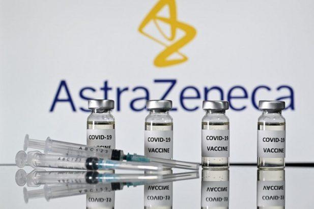 Files Health Virus Astrazeneca Britain
