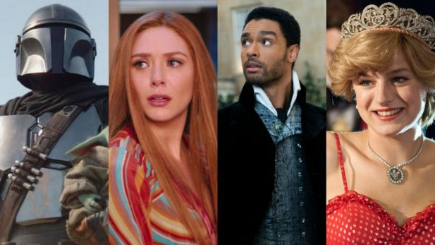 "Emmy 2021: ""The Crown"", ""WandaVision"" e ""Bridgerton"" estão entre os indicados; confira a lista completa!"