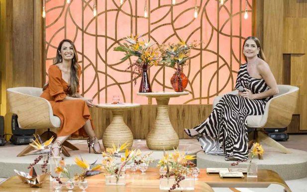 Globo Reproducao Salve Se Quem Puder Patricia Poeta Deborah Secco Fixed Large