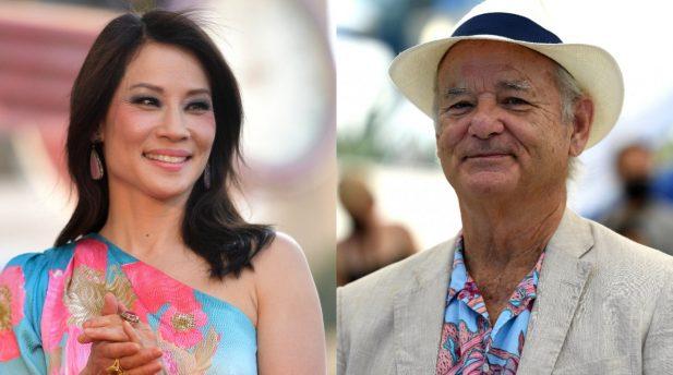 """Lucy Liu revela detalhes de briga com Bill Murray nos bastidores do filme """"As Panteras"""". (Getty)"""