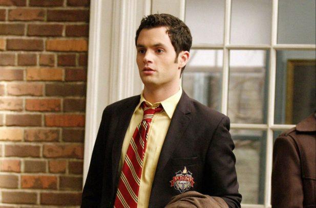 """Dan foi revelado como sendo a """"Garota do Blog"""" na trama original. (Foto: Reprodução CW)"""