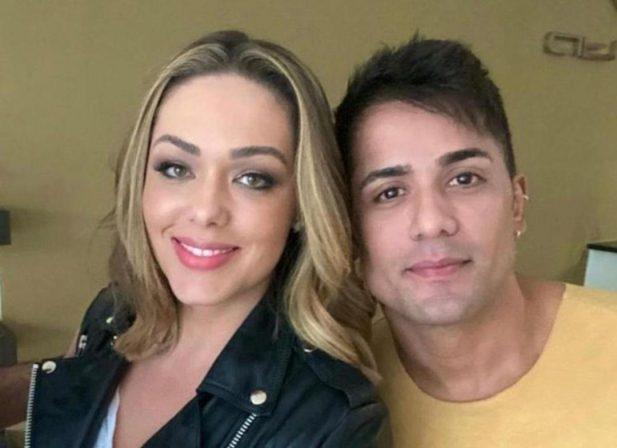 Tania Mara E O Sertanejo Tiago Da Dupla Com Hugo 1623191543585 V2 1080x784